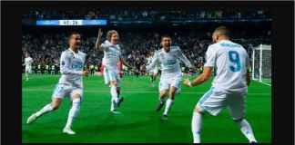 Real Madrid Incar 6 Striker Ini Gantikan Cristiano Ronaldo