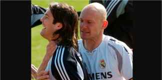 Gaji Santiago Solari di Real Madrid Cuma Setengahnya Zinedine Zidane