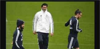 Santiago Solari Resmi Jadi Pelatih Permanen Real Madrid