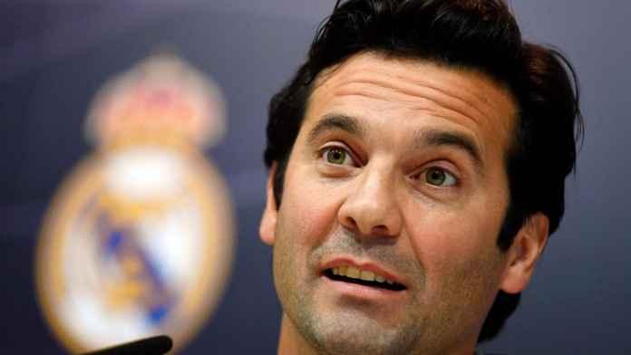 Real Madrid Menang Beruntun, Perlukah Santiago Solari Diganti?