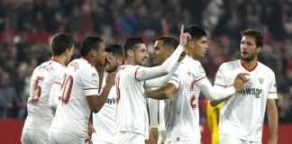 Prediksi Sevilla vs Real Valladolid, 25 November 2018