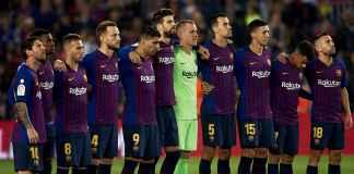 Menanti Barcelona Rasa Baru Saat Menghadapi Atletico Madrid