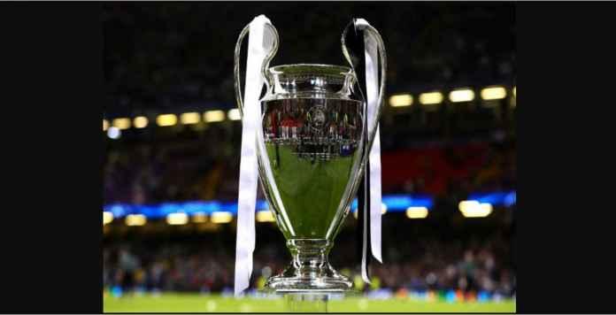 Daftar Rekor yang Tercipta di Liga Champions Tadi Malam