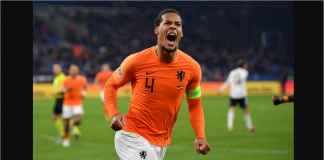 Lihat 2 Gol Belanda yang Bikin Jerman Menangisi Nasibnya
