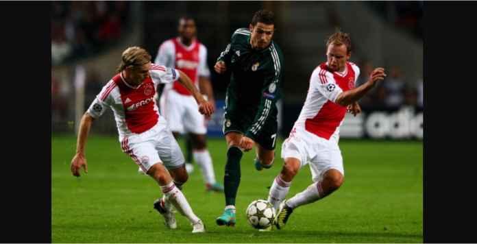 Real Madrid Menang Tujuh, Kalah Empat Kali Lawan Ajax
