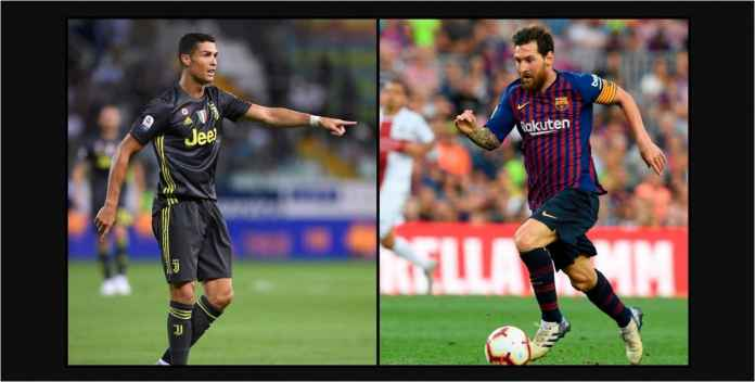 Lionel Messi dan Cristiano Ronaldo Belum Habis, Kata Lothar Matthaeus