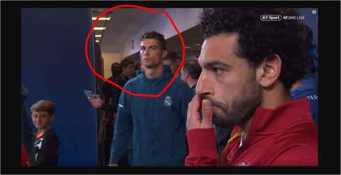Mohamed Salah Bisa Tarung Lawan Cristiano Ronaldo di 16 Besar Liga Champions