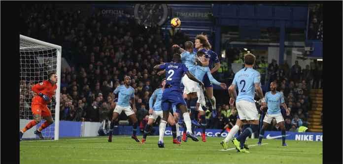Manchester City Kalah, Guardiola: Kami Luar Biasa, Kecuali Untuk 5-8 Menit