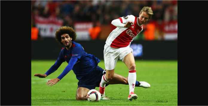 Frenkie De Jong Beri Petunjuk Klub Selanjutnya, Salah Satunya Barcelona