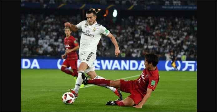 Gareth Bale Buktikan Real Madrid Tak Butuh Ronaldo!