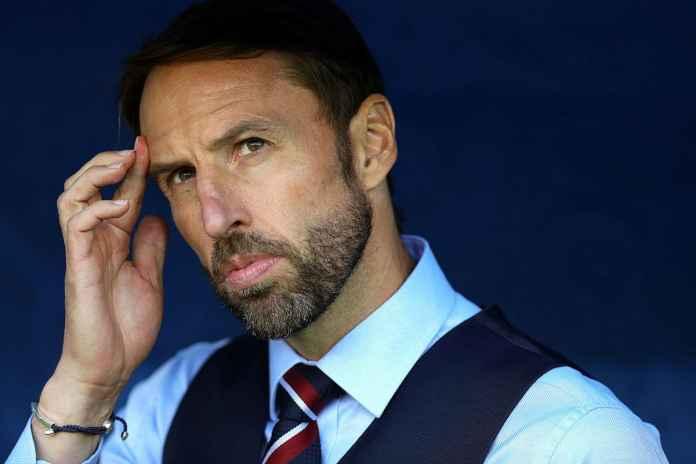 Pemain Bola Asli Inggris Tergusur, Gareth Southgate Khawatir