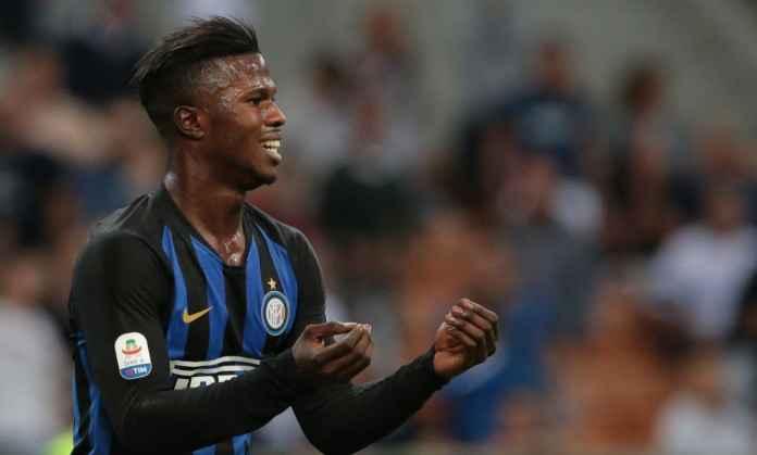 Hasil AS Roma vs Inter Milan, Liga Italia