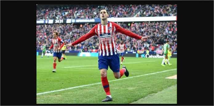 Hasil Atletico Madrid vs Alaves Skor 3-0, Beri Tekanan Pada Barcelona