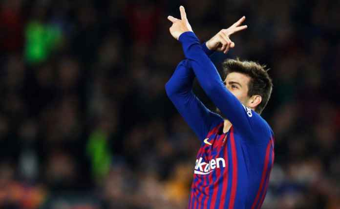 Hasil Barcelona vs Villarreal, Liga Spanyol