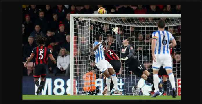 Hasil Bournemouth vs Huddersfield Skor 2-1, Berhasil Lewati Manchester United