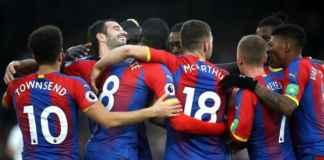Hasil Crystal Palace vs Burnley, Liga Inggris