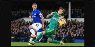 Hasil Everton vs Watford Skor 2-2, Target Barcelona Cetak Gol!