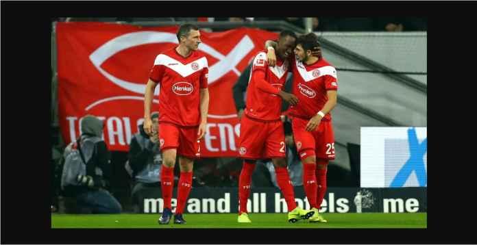 Borussia Dortmund Takluk Dua Gol Dari Tim Degradasi Ini
