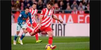 Hasil Girona vs Atletico Madrid Skor 1-1, Gagal Samai Poin Real Madrid!