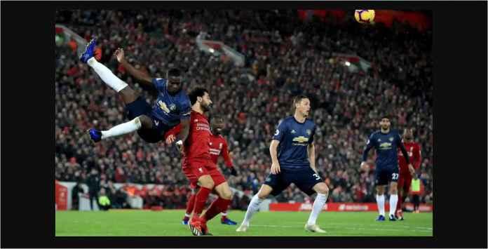 Liverpool Menang 3-1 Berkat Gol-gol Pemain Keturunan Kosovo Ini!