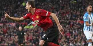 Hasil Manchester United vs Huddersfield, Liga Inggris