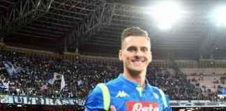 Hasil Napoli vs Bologna, Liga Italia