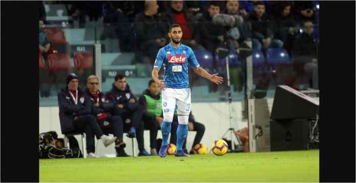 Napoli Menang 1-0, Dekati Juventus