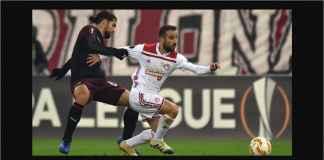 Hasil Olympiakos vs AC Milan Skor 3-1, Rossoneri Tersingkir!