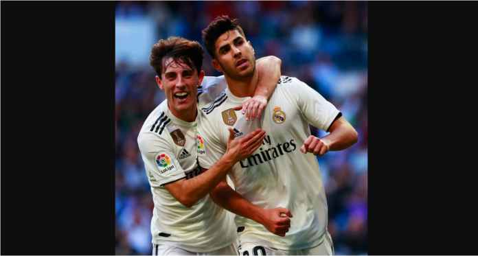 Hasil Pertandingan Real Madrid vs Melilla Skor 6-1, Los Blancos Pesta Gol