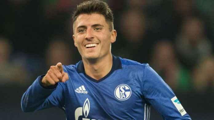 Hasil Schalke vs Lokomotiv Moscow, Liga Champions