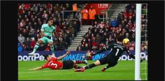 Arsenal Takluk 3-2 Gara-gara Pemain Pinjaman Liverpool