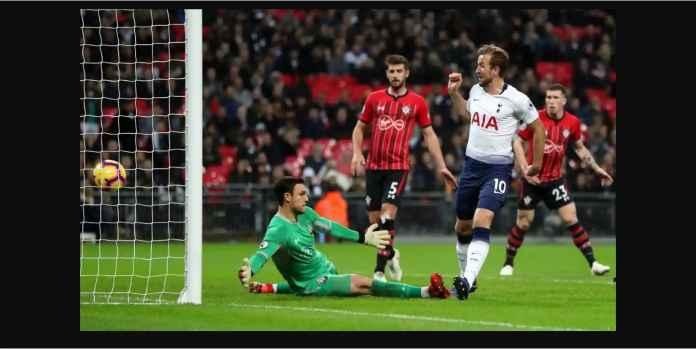 Hasil Tottenham Hotspur vs Southampton Skor 3-1, Spurs Rebut Posisi Tiga!