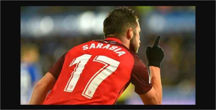 Hasil Valencia vs Sevilla Skor 0-1, Rebut Kembali Puncak Klasemen