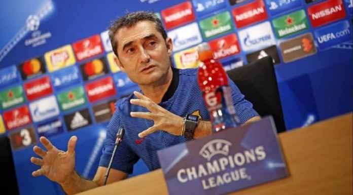 Barcelona Tetap Hormati Hotspur Walau Tak Turunkan Pemain Bintang
