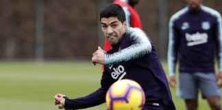 Ernesto Valverde Tolak Ungkapkan Tim Inti Barcelona Kontra Tottenham Hotspur