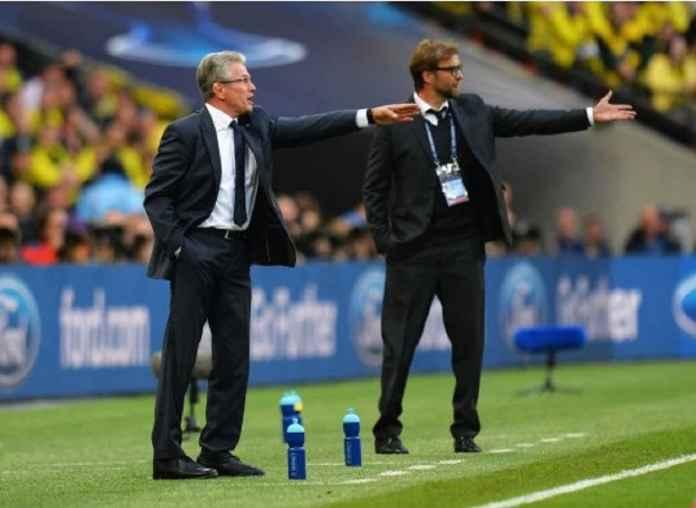 Jurgen Klopp Tak Sabar Bawa Liverpool Bertemu Bayern Munchen
