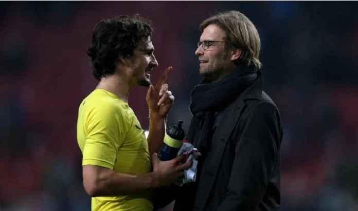 Bayern Munchen Peringatkan Liverpool Usai Drawing Liga Champions