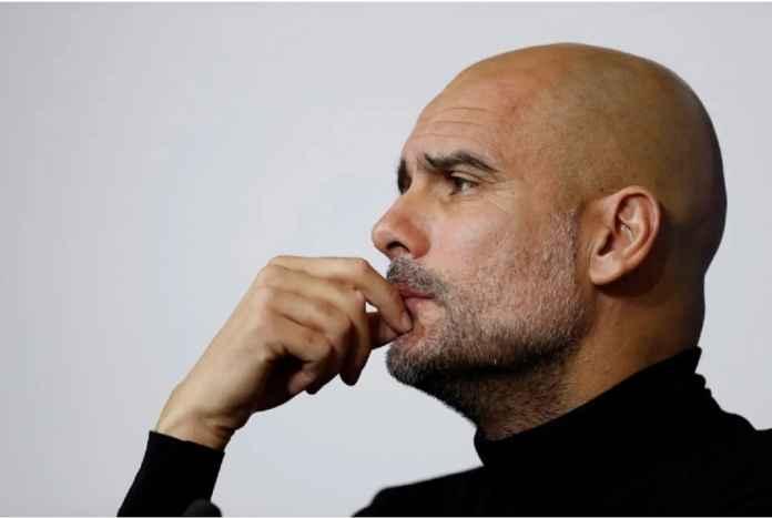 Pep Guardiola: Manchester City Tak akan Dilarang Berlaga di Liga Champions