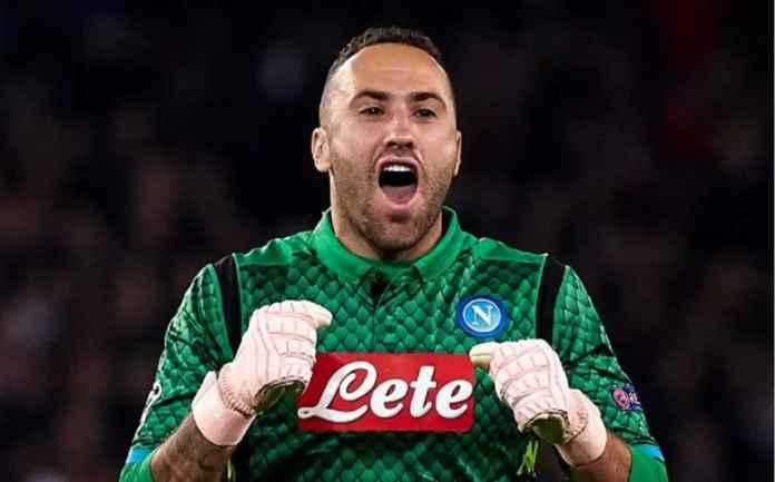 Napoli Siap Akhiri Harapan Liverpool di Liga Champions