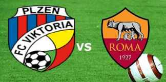 Prediksi Viktoria Plzen vs AS Roma 13 Desember 2018