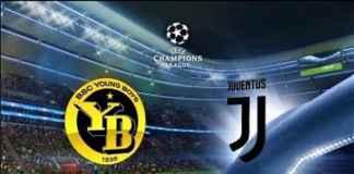 Prediksi Young Boys vs Juventus 13 Desember 2018