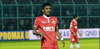 Arema FC Amankan Alfin Tuasalamony