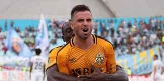 Bali United Kedatangan Paulo Sergio dari Bhayangkara FC