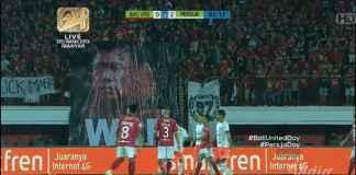 Hasil Bali United vs Persija Jakarta Skor 1-2, Macan Kemayoran Kembali ke Puncak