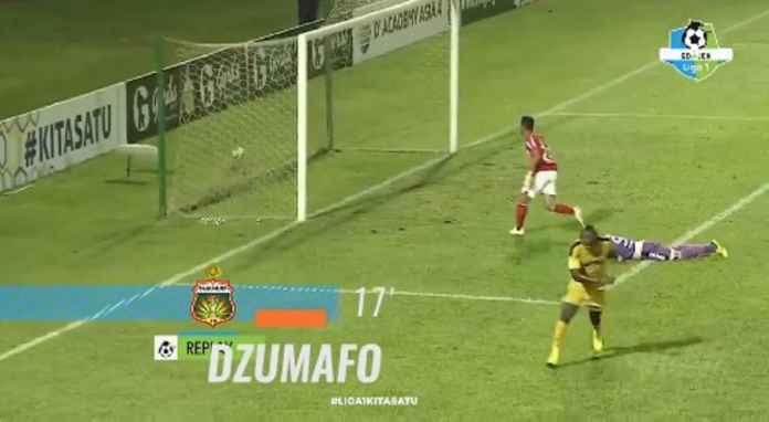 Hasil Bhayangkara FC vs Bali United Skor 2-0, Akhiri Musim di 3 Besar