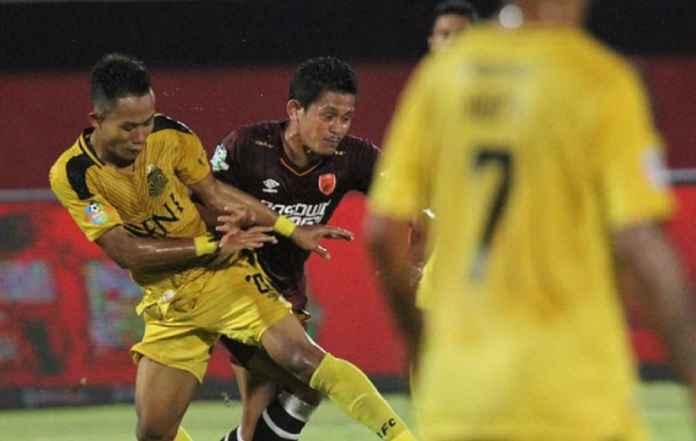 Bhayangkara FC Menjamu PSM Makassar, Jaga Kandangnya Tetap Angker