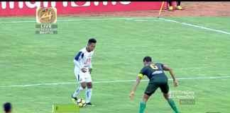 Hasil PS Tira vs Arema FC Skor 0-1, Tuan Rumah Tetap di Zona Merah