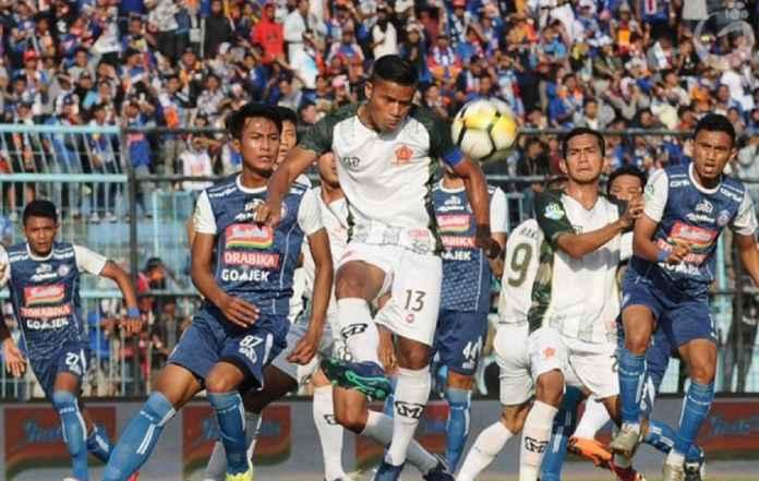PS Tira Kejar Peluang Tetap di Liga 1 Indonesia Musim Depan