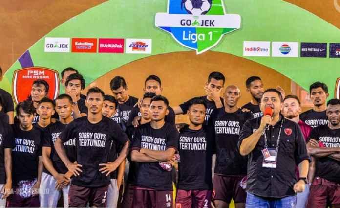 PSM Makassar Incar Pemain dari Tim Degradasi