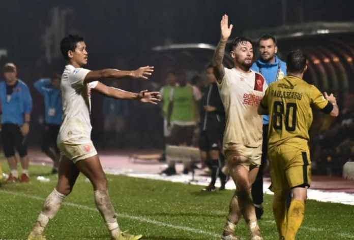 PSM Makassar Tetap Optimis Juara di Satu Laga Tersisa